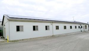 Sunbeam Energy Solar Array Roof Mount Solar Energy Solar Panels