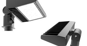 LED Exterior Lighting by Sunbeam Energy